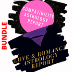Compatibility & Romance Report BUNDLE