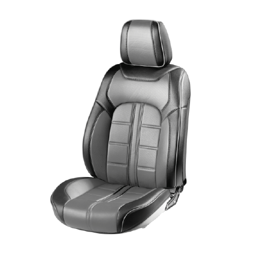 3D Seat Covers