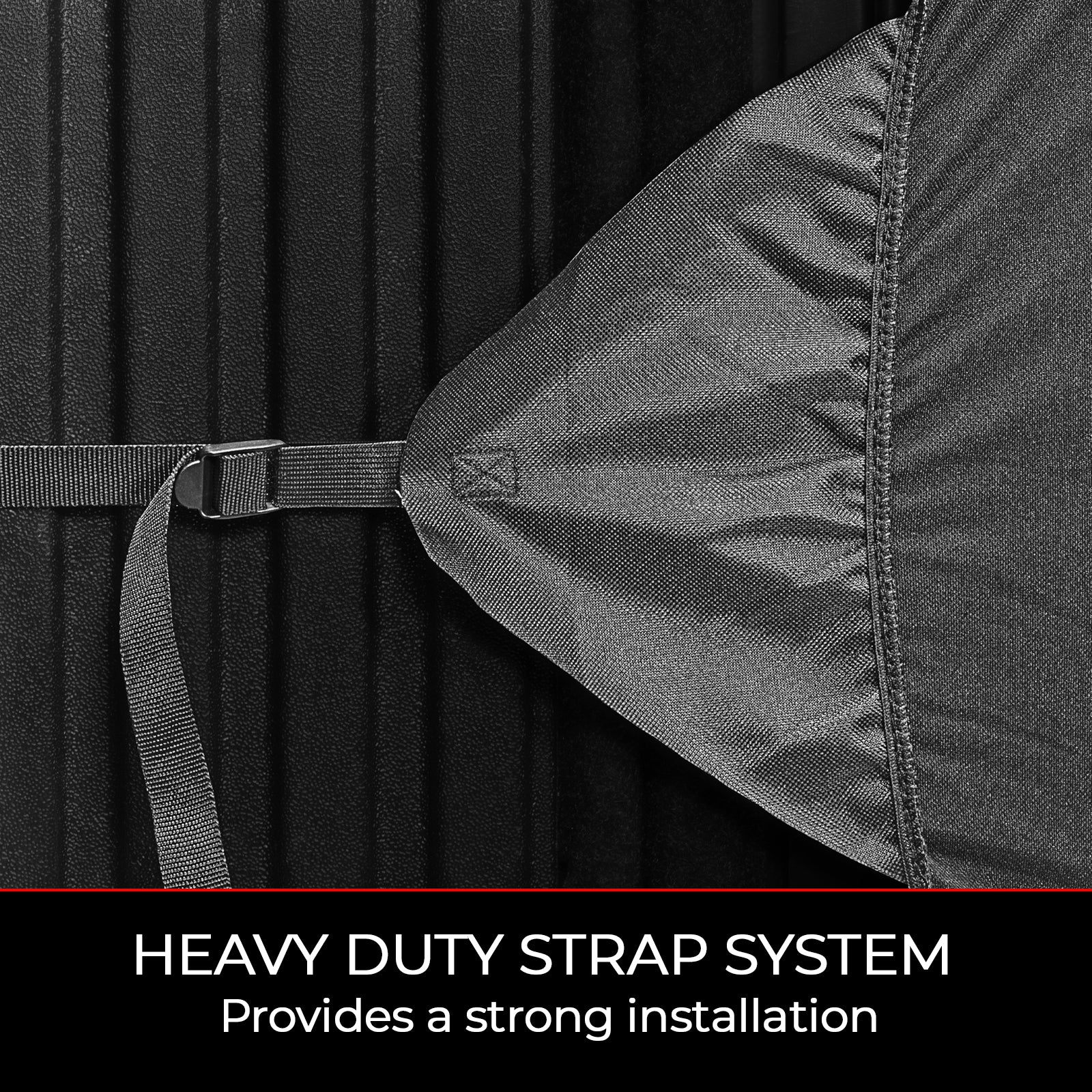Secure Installation System