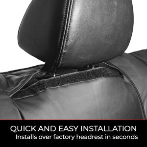 Fast and Easy Installation System