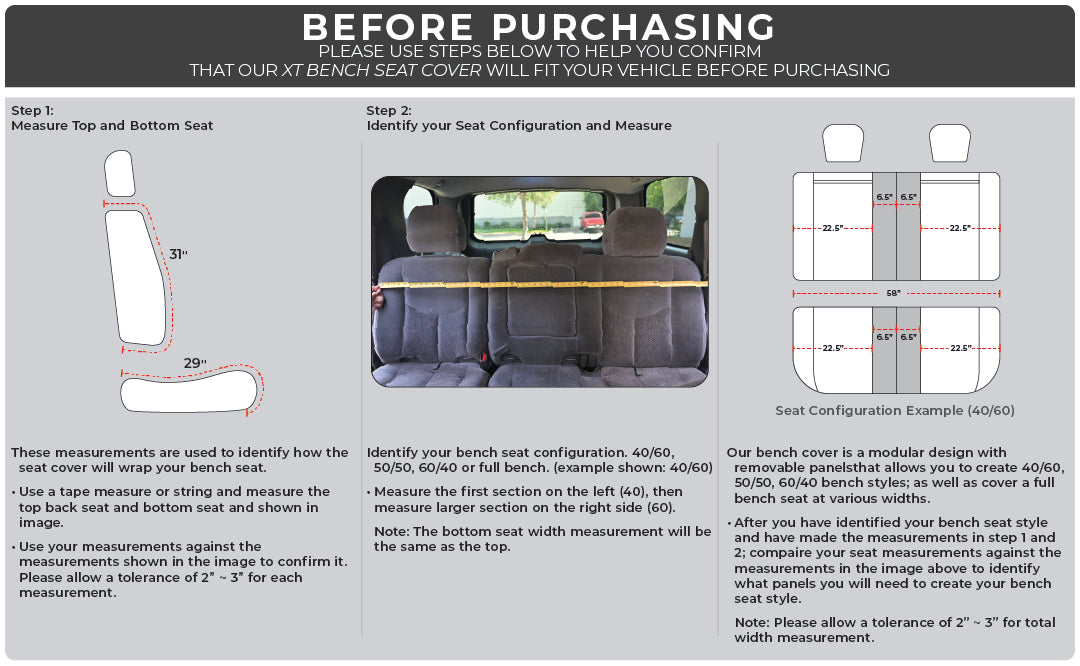 before purchase graphic