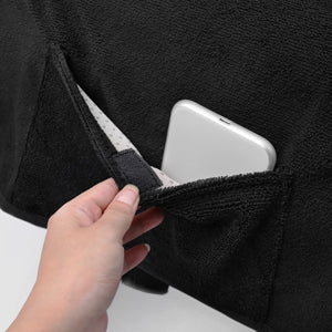 Quick Access Front Pocket