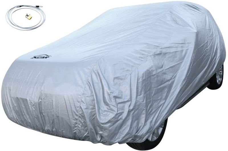 Solar Shield SUV Cover | Up to 186 Inch