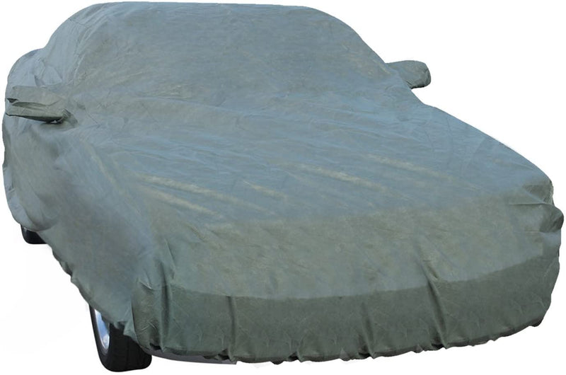 Car Cover | Ford Mustang Coupe 2005-2014