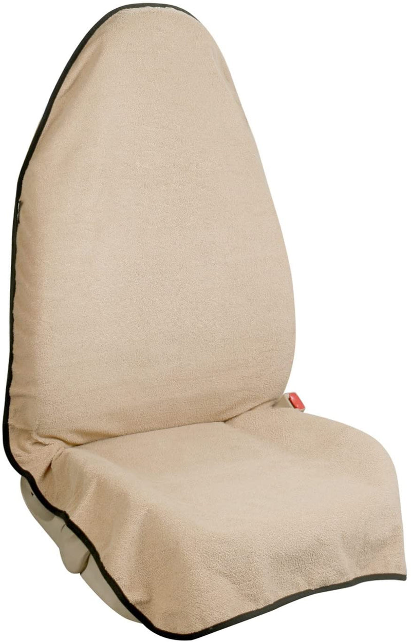 Sweat Towel Front Bucket Seat Covers