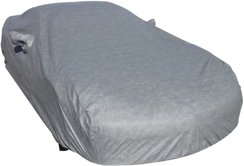 Car Cover | Corvette C4 ZR-1 90-95 & Corvette C6 05-13