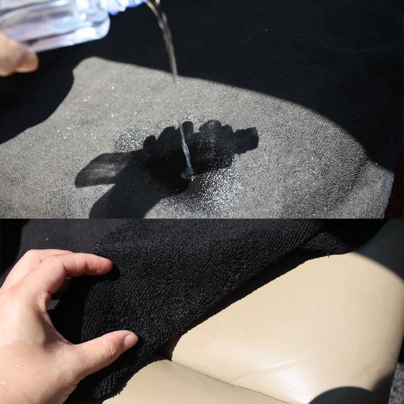 Seat cover, auto accessories, truck accessories, sweat towel, waterproof