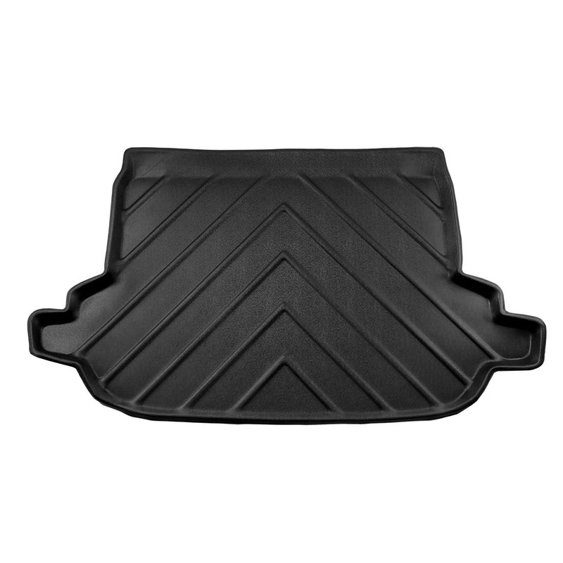 Season Guard 3D Cargo Mat fits Subaru Forester 2013-2018 - LeadPro Inc