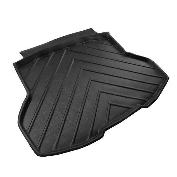 Season Guard 3D Trunk Mat fits Honda Civic 2016-2019 - LeadPro Inc
