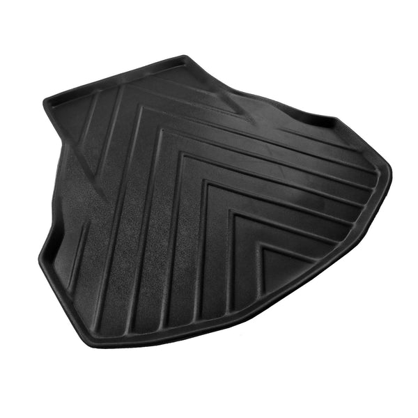 Season Guard 3D Trunk Mat fits Honda Accord 2013-2017 - LeadPro Inc