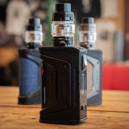 Geekvape Aegis Legend Kit w/ Alpha Tank