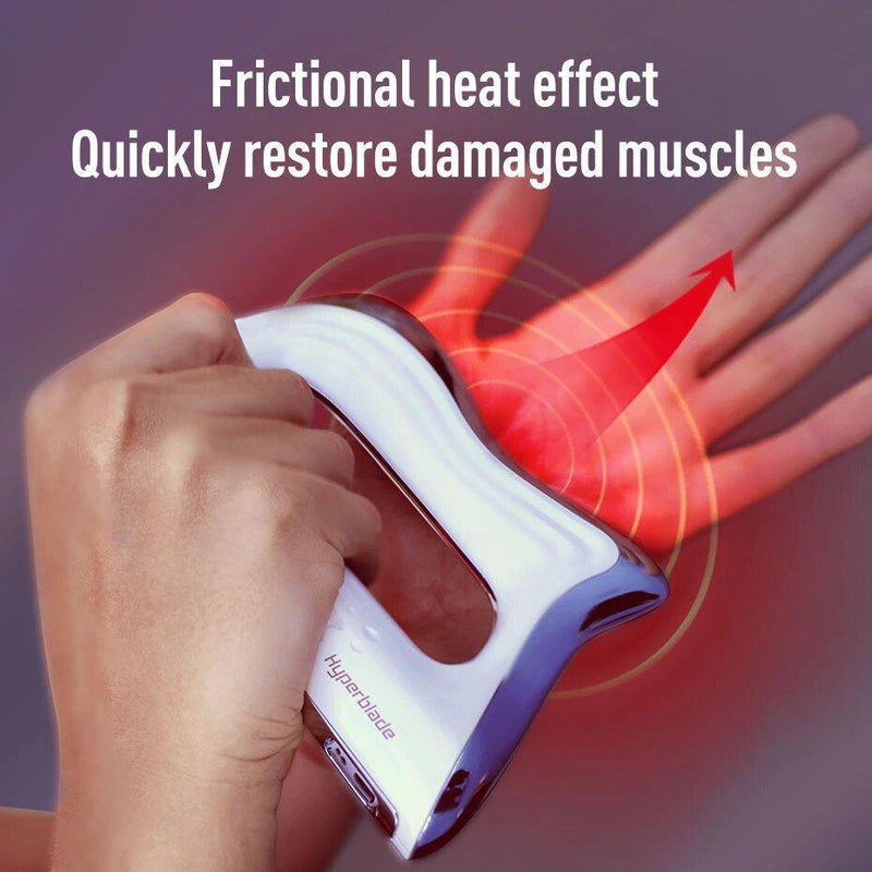 Hyperblade Soft Tissue Massager
