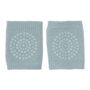 GoBabyGo kneepads Dusty blue - All About Kids Odense