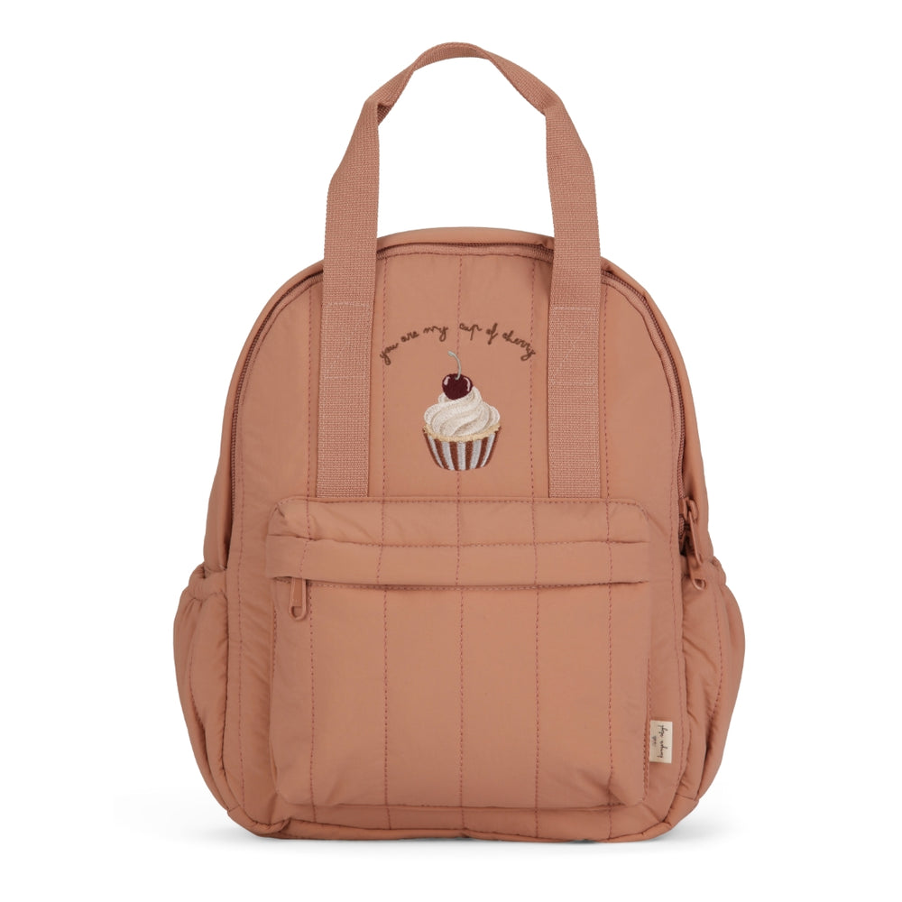 Konges Sløjd Backpack mini, Brush