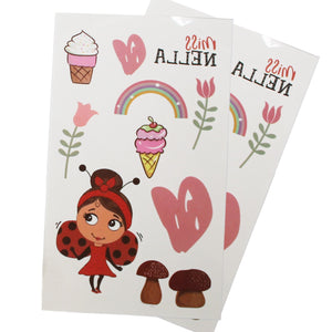Miss Nella nails and accessories set - All About Kids Odense