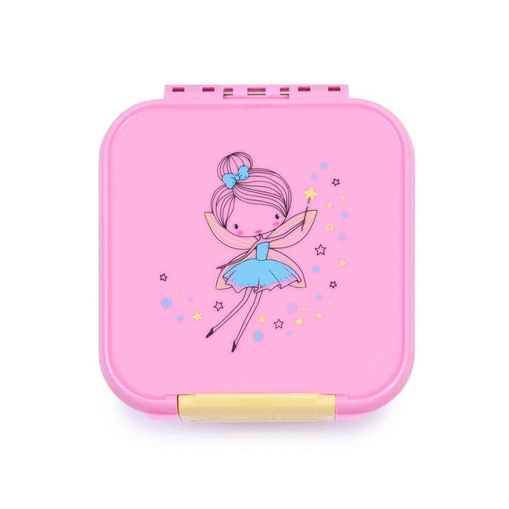Little Lunch Box Bento two madkasse Fairy