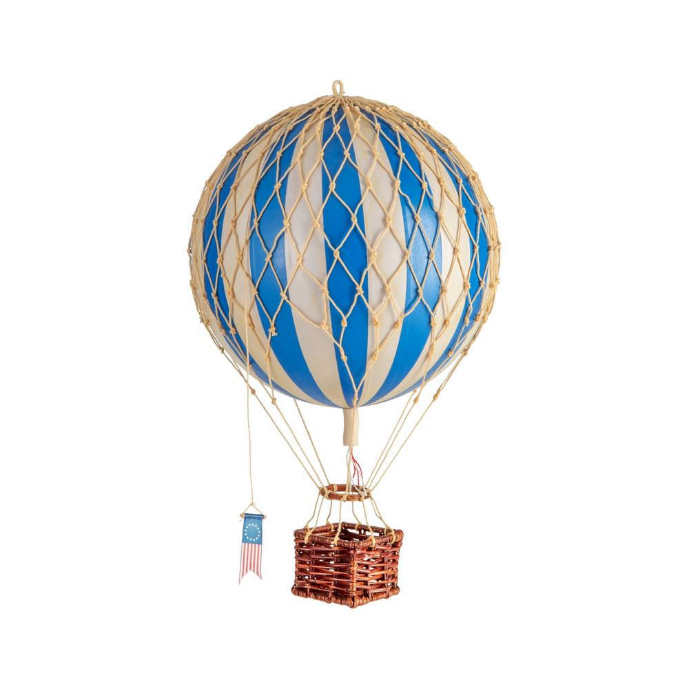 Authentic Models Travels light luftballon Blue
