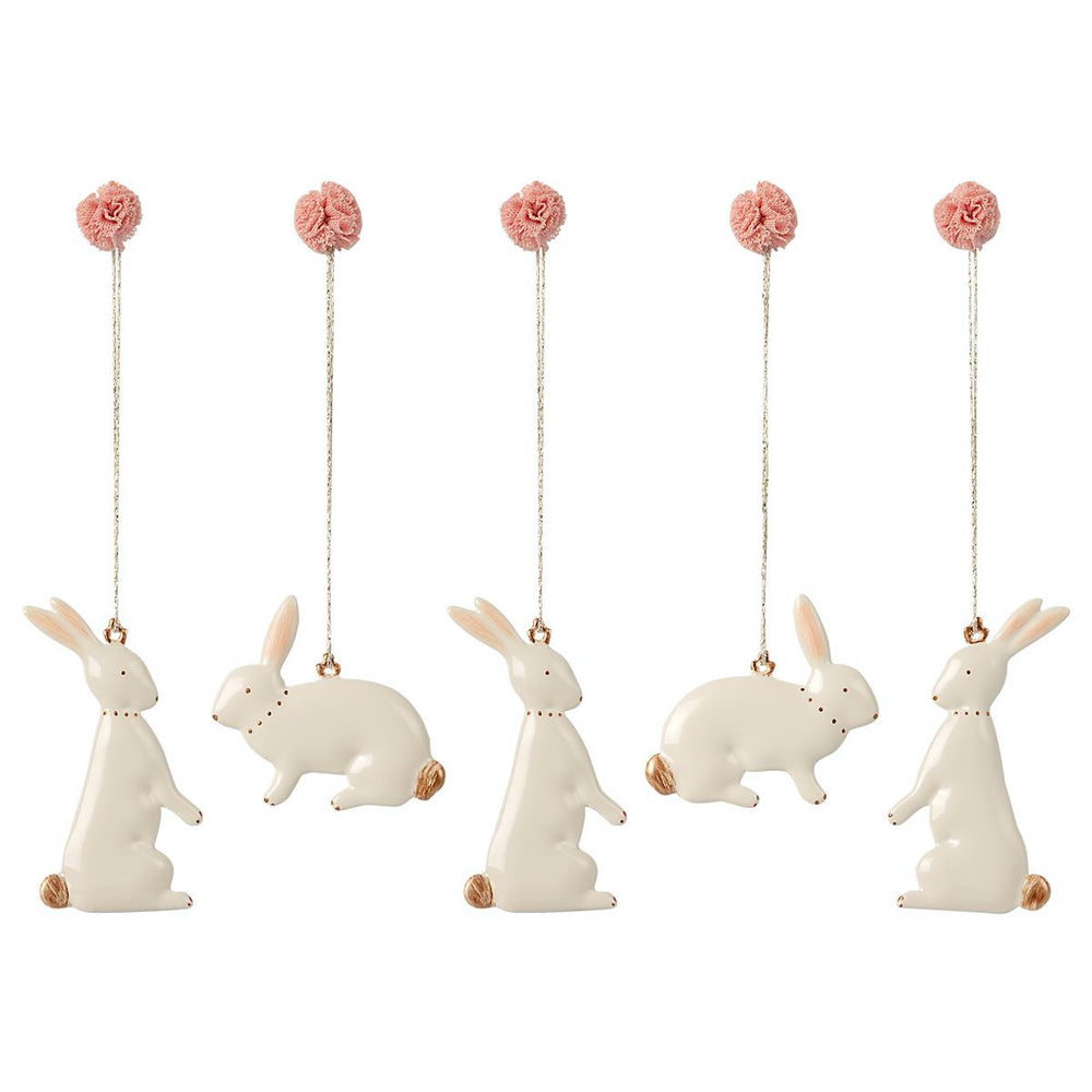Maileg Easter bunny ornamenter 18-1300-00