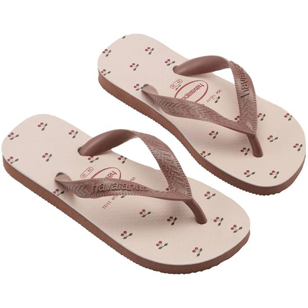 Konges Sløjd x Havaianas 31-32 Cherry - All About Kids Odense