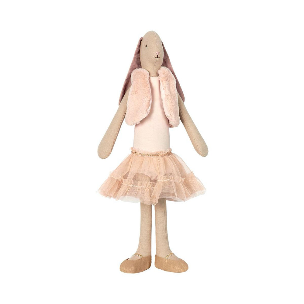 Maileg Danse prinsesse Medium light bunny 16-7226-01