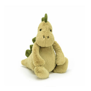 Load image into Gallery viewer, Jellycat Bashful Dino, Lille 18cm. I Jellycat bamser I All about Kids