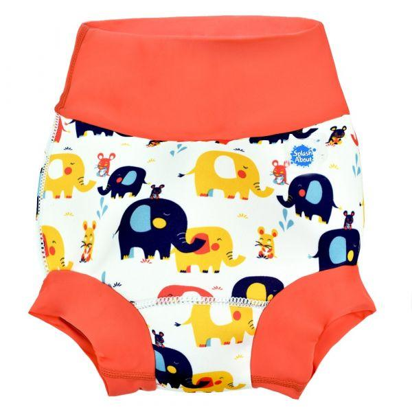 Splash About badebukser Little elephants M