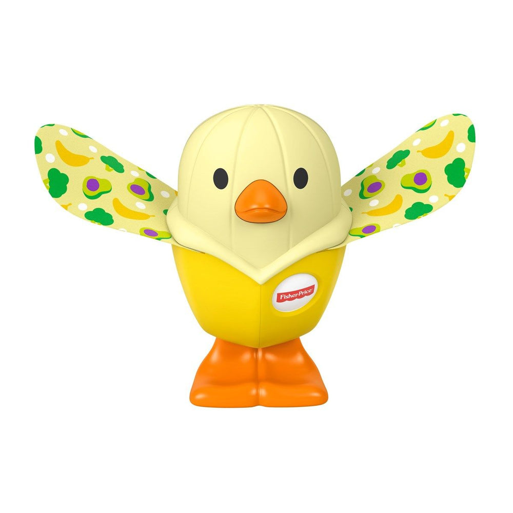 Fisher Price food animals Bird