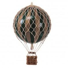 Authentic Models Floating the skies luftballon Green Silver