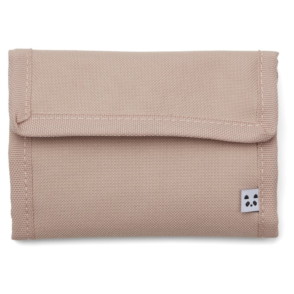 Liewood Hans wallet, rose