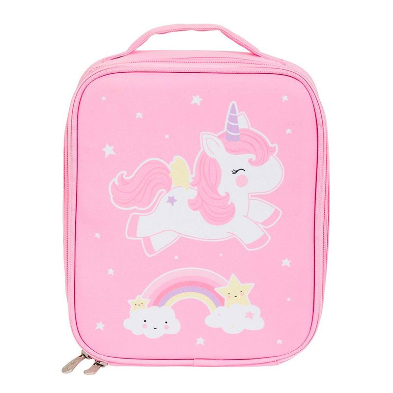 A little lovely Cool bag Unicorn