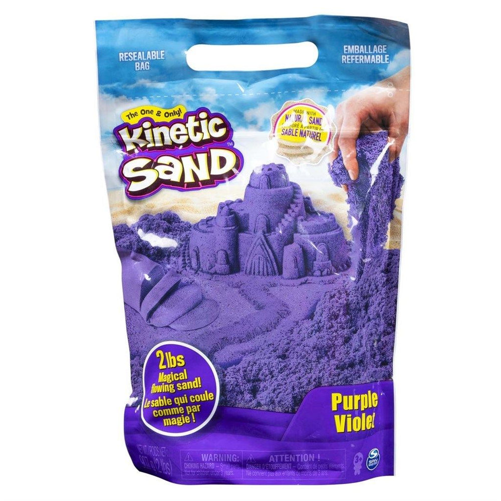 Kinetic Sand Beach sand Lilla
