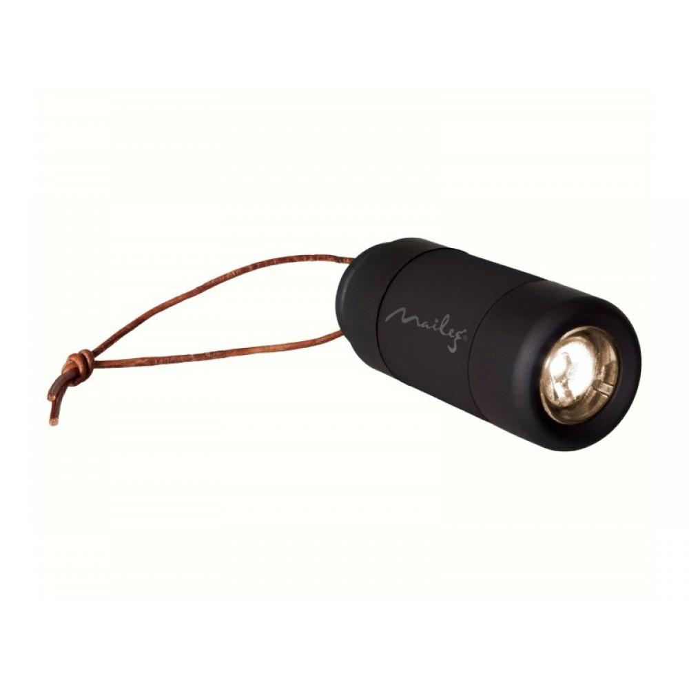 Maileg flashlight black