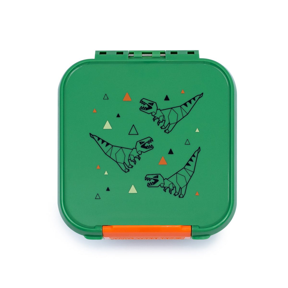 Little Lunch Box Bento two madkasse T-Rex