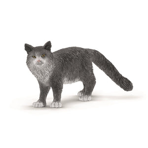 Load image into Gallery viewer, Schleich Maine coon kat