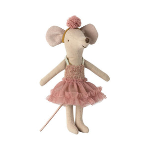 Maileg dance mouse Mira Belle - All About Kids Odense