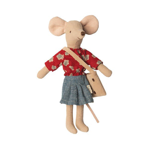 Maileg Mum mouse 16-0744-00 - All About Kids Odense