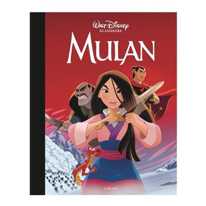 Load image into Gallery viewer, Bog Walt Disney Klassikere - Mulan - All About Kids Odense