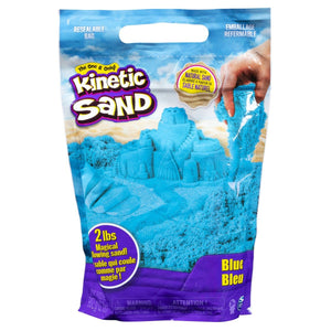 Load image into Gallery viewer, Kinetic Sand Beach sand Blå