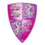Liontouch prinsesse skjold Pink