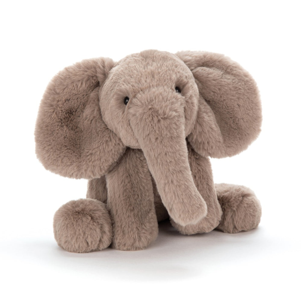 Load image into Gallery viewer, Jellycat Smudge Elefant, Lille 18cm. I Jellycat bamser I All about Kids