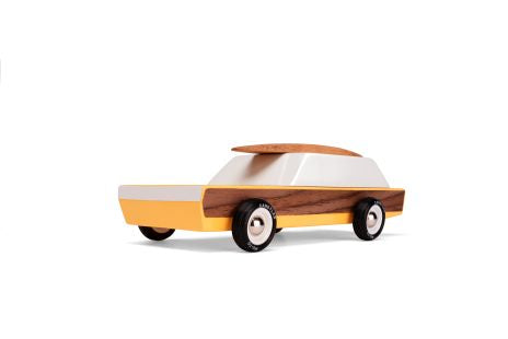 Candylab Toys Americana - Woodie Classic