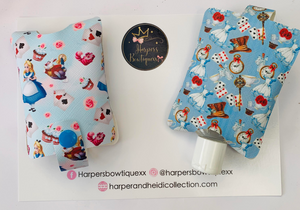 Alice Hand Sanitizer Pouch