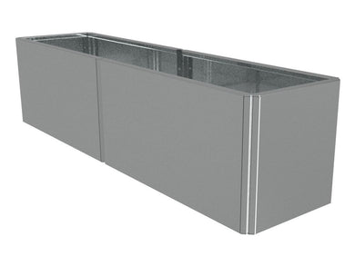 EDGY Planter Box Galva 157 x 40 x 40 cm.