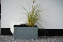 Load image into Gallery viewer, EDGY Planter Box Galva 80 x 40 x 40 cm.