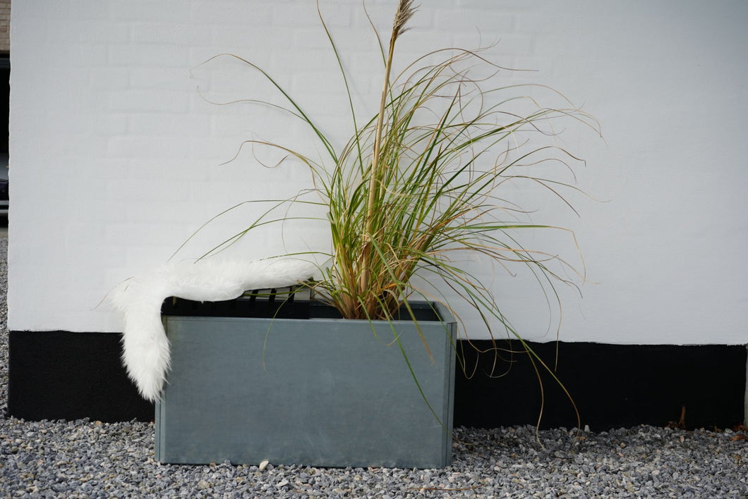 EDGY Planter Box Galva 80 x 40 x 40 cm.