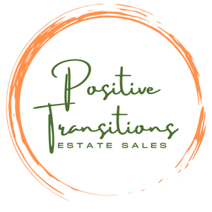 Positive Transitions Estate Sales