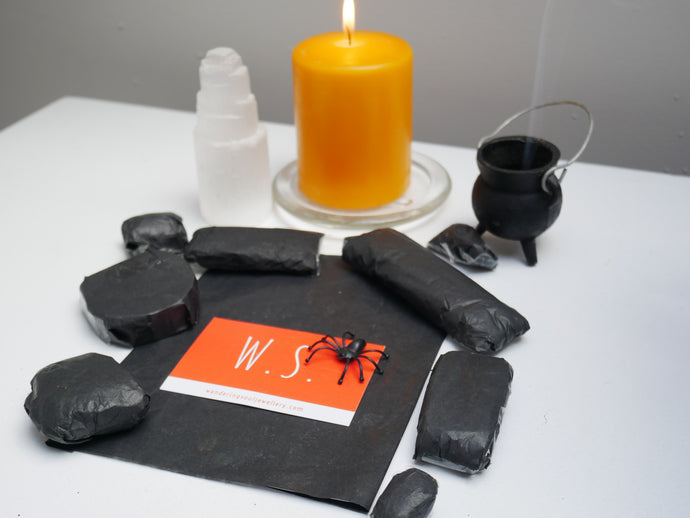 Halloween Trick Or Treat Bags - Wandering Soul Jewellery