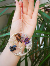 Load image into Gallery viewer, Tree Of Life Wall Hanging - Wandering Soul Jewellery