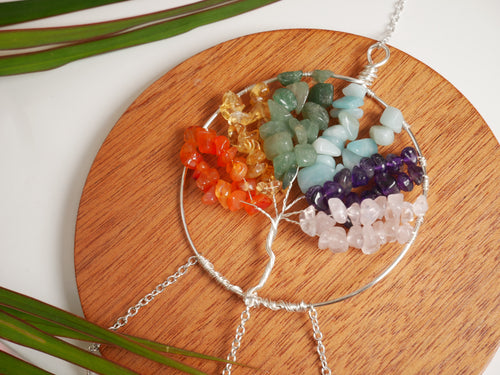 Tree Of Life Wall Hanging - Wandering Soul Jewellery