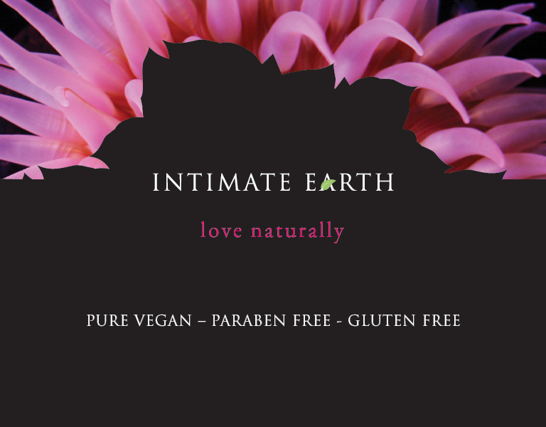 INTIMATE EARTH IS HERE....